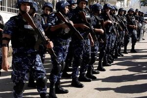 عضوگیری حماس از نیروهای تشکیلات خودگردان