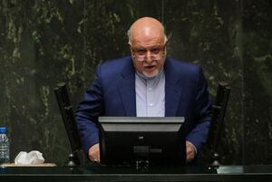 زنگنه: خواب آمریکا در به صفر رساندن صادرات نفت ایران تعبیر نمیشود