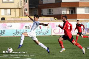 دو تیم صعود کننده به لیگ برتر مشخص شدند +جدول