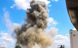 وقوع انفجار مهیب در طرابلس