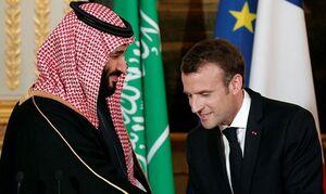 فرانسه: شریک استراتژیک و مورد اعتماد ریاض هستیم