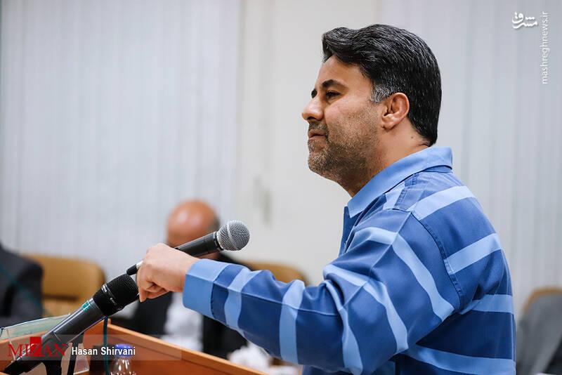 عکس/ ششمین دادگاه تعاونیهای البرز ایرانیان - 13