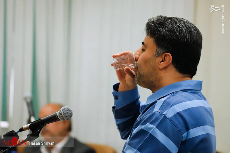 عکس/ ششمین دادگاه تعاونیهای البرز ایرانیان - 14