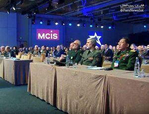 فیلم/ سفر امیر حاتمی به مسکو