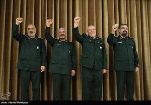 تفاوت این چهار مرد با آن چهار نفر +عکس