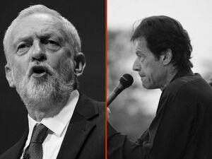 وقتی «عمران خان و جرمی کوربین» حرف رهبری را تکرار میکنند/ واقعیتهای اقتصادی ایران در قربانگاه!