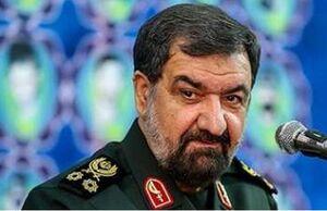 واکنش محسنرضایی به سرنگونی پهپاد آمریکایی