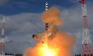 ژنرال روس: آمریکا در پی حمله اتمی به روسیه است