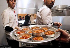 عکس/ بازرسان تعزیرات در رستورانهای نیاوران