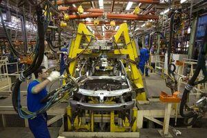 ۵۰ درصد قطعات مورد نیاز خودرو در انحصار ۷ نفر