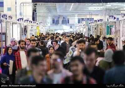 عکس/ روز دوم نمایشگاه کتاب تهران - 32