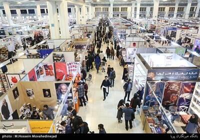 عکس/ روز دوم نمایشگاه کتاب تهران - 31
