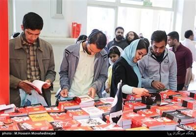 عکس/ روز دوم نمایشگاه کتاب تهران - 28