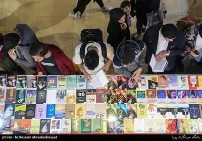 عکس/ روز دوم نمایشگاه کتاب تهران - 24