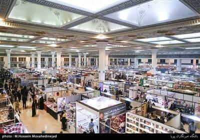 عکس/ روز دوم نمایشگاه کتاب تهران - 23
