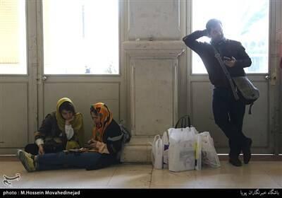 عکس/ روز دوم نمایشگاه کتاب تهران - 13