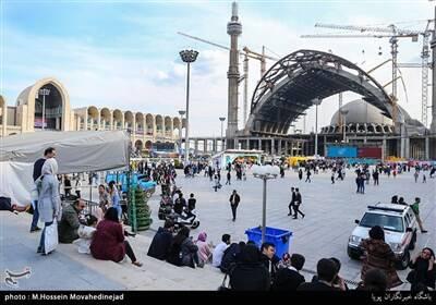 عکس/ روز دوم نمایشگاه کتاب تهران - 8