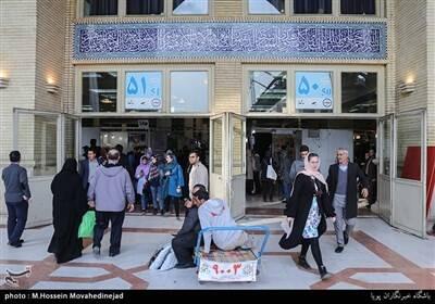 عکس/ روز دوم نمایشگاه کتاب تهران - 7