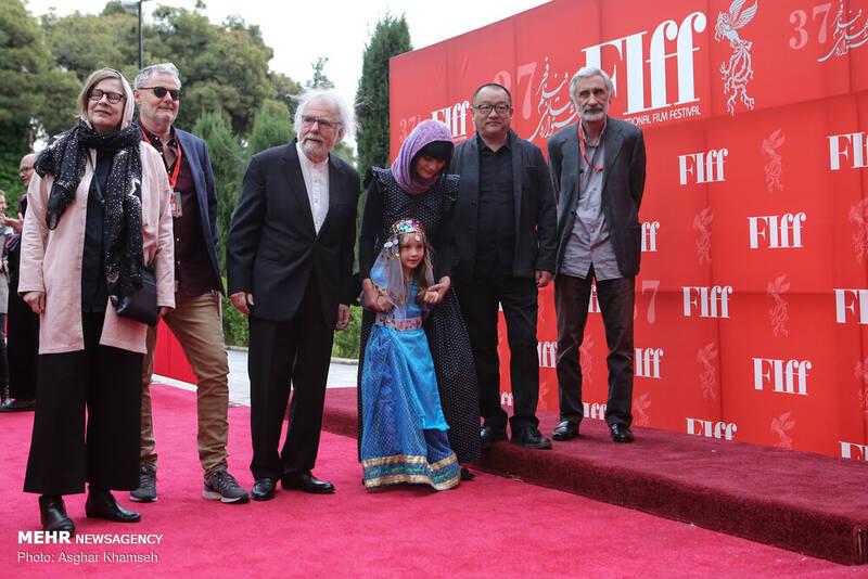 جشنواره فیلم فجر جهانی