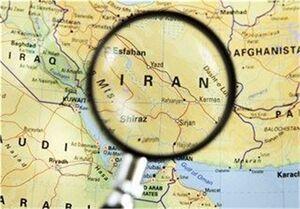 سهم تجارت ایران با کشورهای همسایه +جدول