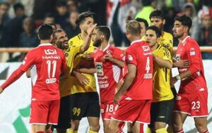 انصراف سپاهان از جام حذفی قوت گرفت!