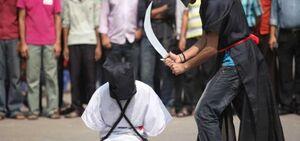 چگونه 37 مبارز عربستانی به اتهام همکاری با ایران سر از تنشان جدا شد +عکس و فیلم