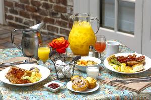 بهترین صبحانه برای لاغر شدن