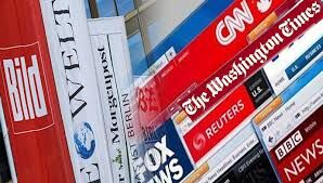 رسانه های آمریکایی