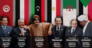 پادشاهانی که به بشار اسد غبطه میخورند/ چرا آلسعود نمیتواند متحد خوبی برای کشورها باشد؟ + عکس