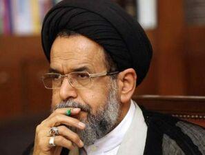 اظهارات وزیر اطلاعات درباره خبرگزاری دولت +فیلم