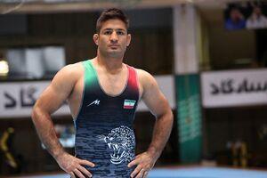 سعید عبدولی موفق به کسب مدال طلا شد