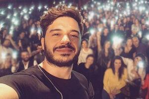 پشتپرده حضور دوباره «الیاس یالچینتاش» خواننده ترکیهای در ایران/ آیا پروژه استانبولسازی جزیره کیش آغاز شده است؟ +تصاویر