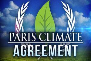 توافقنامه پاریس