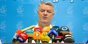 دریادار خانزادی: ایران و روسیه در آبهای جنوب ایران رزمایش برگزار میکنند