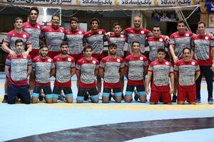 اسامی ۱۰ فرنگیکار ایران برای قهرمانی جهان