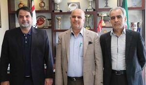 واکنش هیئت رئیسه فدراسیون به مذاکره با ادووکات