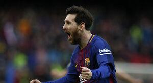 واکنش جالب بارسلونا به نظرسنجی یوفا