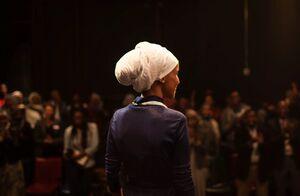 اولین زن محجبه در کنگره آمریکا؛ آنچه باید درباره «الهان عمر» بدانید +عکس و فیلم