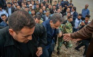 صورتجلسه دفتر جهانگیری نشان میدهد مسئولان ارشد دولت از «سیل خوزستان» اطلاع داشتند/ چرا مصوبه بهمن ۹۷ اجرایی نشد؟! +سند