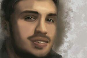 بزرگداشت شهید جهاد مغنیه در بهشت زهرا برگزار میشود