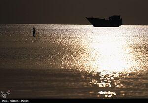 فیلم/ پلیس خلیج فارس و نفتکش انگلیسی