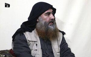 فیلم ادعایی از هنگام حمله به «البغدادی»