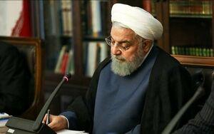 روحانی لایحه «شفافیت» را به مجلس ارسال کرد