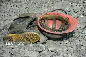 فوت 3 کارگر حادثهدیده ریزش تونل تهران-شمال