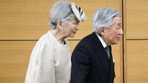 معرفی امپراتور جدید؛ زنان نمیتوانند در ژاپن جانشین امپراتور شوند