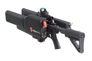 رونمایی بلاروس از یک سلاح ضد پهپاد+عکس