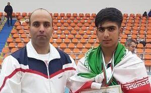 ماجرای مکالمه دانش آموز ایرانی با حریف صهیونیست