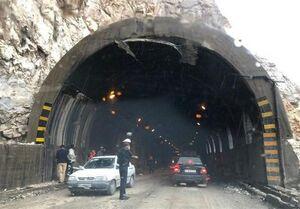 اعزام تیم بازرسی وزارت کار برای بررسی حادثه تونل تهران- شمال