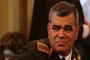 وزیر دفاع ونزوئلا: درباره به راه افتادن حمام خون هشدار میدهیم