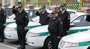 پلیس باید بی خیال زنان خلافکار شود!